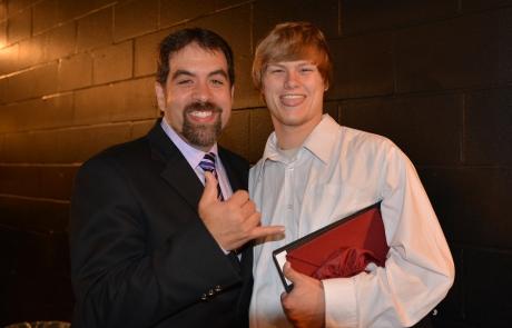 Congratulations 2013 graduates!!!
