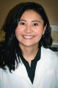 Dr. Ortega